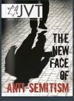 Jewish Voice - Anti-Semitism