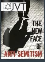 Jewish Voice - Anti-Semitism