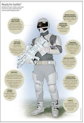 Ready for Battle?  JPG Robot Image